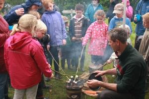 Toasting marshmallows(172) ©2012JasonPBall