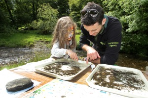 Exploring with the Environment Agency